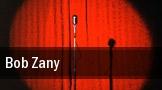 Bob Zany tickets