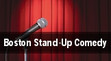 Boston Stand-Up Comedy tickets