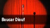 Boucar Diouf tickets