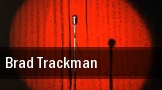 Brad Trackman tickets