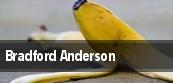 Bradford Anderson tickets