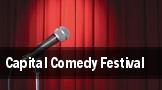 Capital Comedy Festival tickets