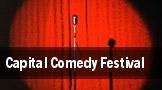 Capital Comedy Festival Washington tickets