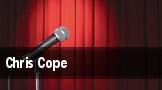Chris Cope tickets
