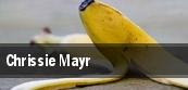 Chrissie Mayr tickets