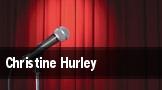 Christine Hurley tickets