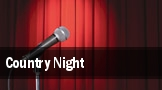 Country Night tickets