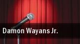 Damon Wayans Jr. tickets