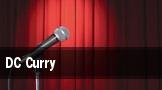 DC Curry Washington tickets