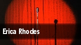 Erica Rhodes San Francisco tickets