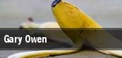 Gary Owen Auburn tickets