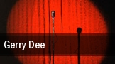 Gerry Dee tickets