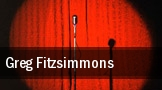 Greg Fitzsimmons tickets
