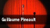 Guillaume Pineault tickets