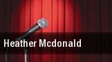 Heather McDonald tickets