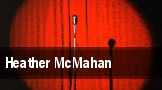 Heather McMahan Toronto tickets