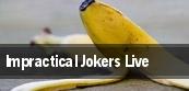 Impractical Jokers Live Jacksonville tickets