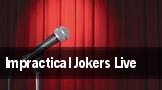 Impractical Jokers Live Mohegan Sun Arena at Casey Plaza tickets