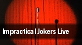 Impractical Jokers Live Pacific Amphitheatre tickets