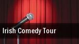 Irish Comedy Tour tickets