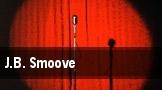 J.B. Smoove Detroit tickets