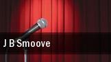 J.B. Smoove tickets