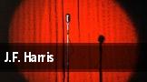 J.F. Harris tickets