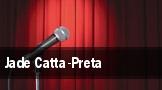 Jade Catta-Preta tickets