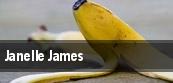 Janelle James tickets