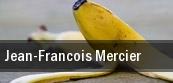 Jean-Francois Mercier tickets