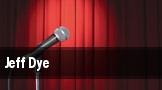 Jeff Dye tickets