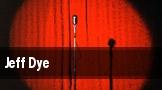 Jeff Dye Portland tickets