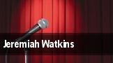 Jeremiah Watkins tickets