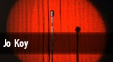 Jo Koy Ovens Auditorium tickets