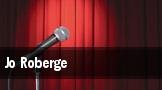 Jo Roberge tickets