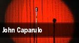 John Caparulo Jacksonville tickets