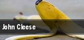 John Cleese Santa Rosa tickets