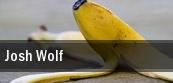 Josh Wolf tickets