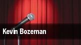 Kevin Bozeman tickets