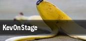 KevOnStage Houston tickets