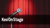 KevOnStage Sacramento tickets
