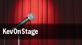 KevOnStage Tempe tickets