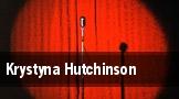Krystyna Hutchinson tickets