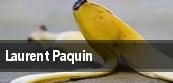 Laurent Paquin tickets