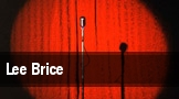Lee Brice Charleston tickets