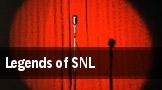 Legends of SNL tickets