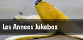 Les Annees Jukebox tickets