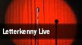 Letterkenny Live Washington tickets