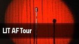 LIT AF Tour Philadelphia tickets