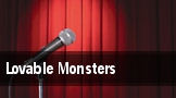 Lovable Monsters tickets
